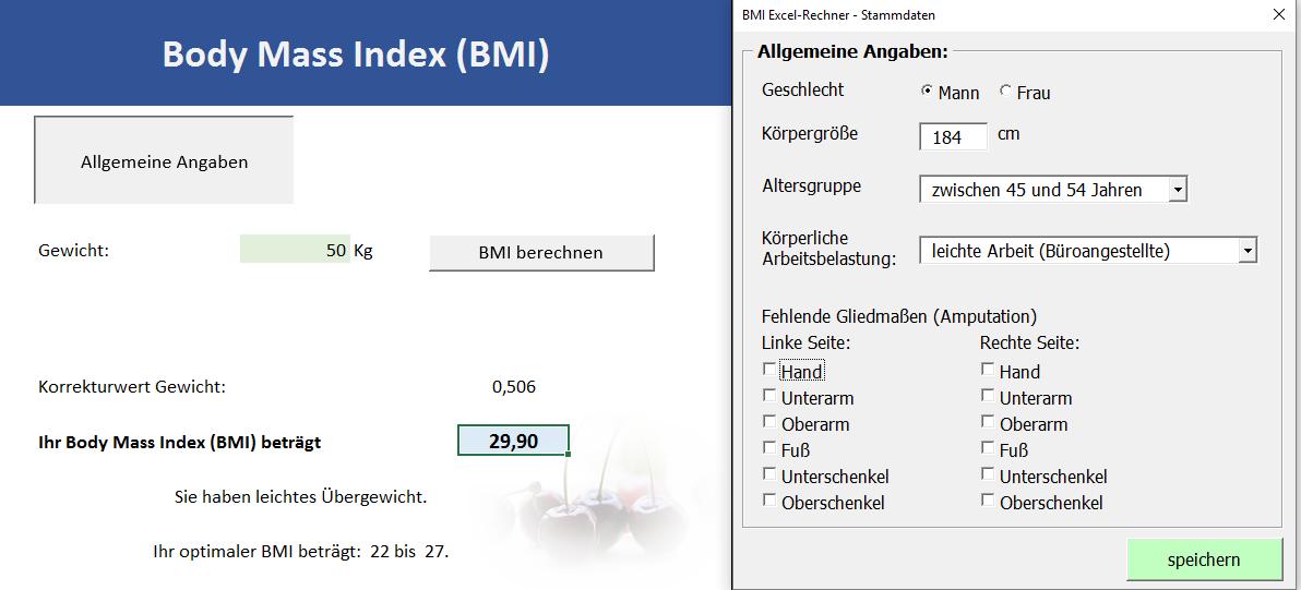 Index Berechnen : bmi rechner erwachsene mann frau kostenlos online ~ Themetempest.com Abrechnung